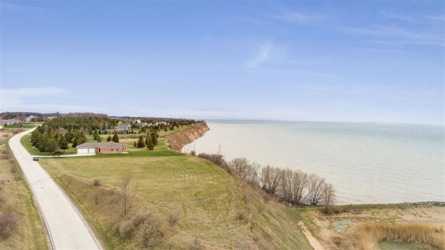 Lakeshore Drive, Kewaunee, WI 54216 (#50202239) :: Dallaire Realty
