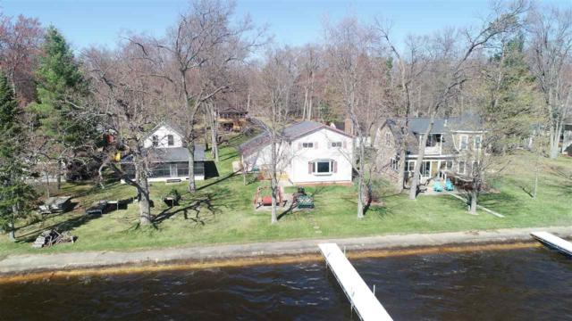 W5497 North Shore Drive, Shawano, WI 54166 (#50202244) :: Dallaire Realty