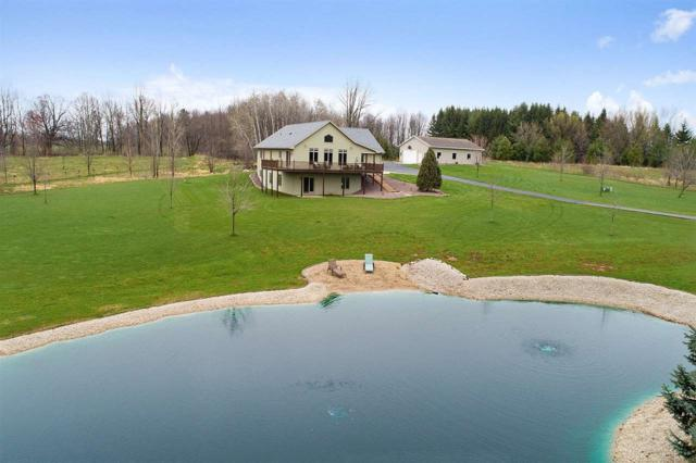 7340 N Union Road, Manitowoc, WI 54220 (#50202253) :: Dallaire Realty