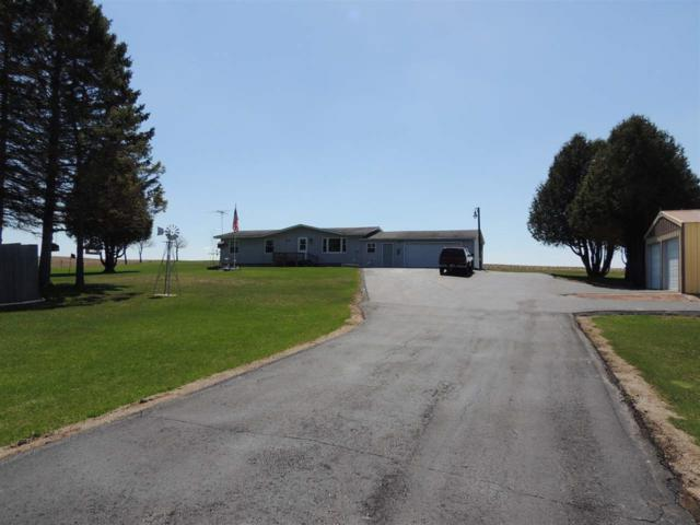 W9845 Hwy B, Coleman, WI 54112 (#50202259) :: Todd Wiese Homeselling System, Inc.