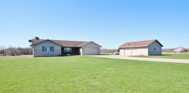 W3791 Kropp Road, Seymour, WI 54165 (#50202263) :: Todd Wiese Homeselling System, Inc.