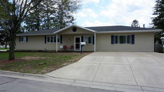 448 Center Street, Oconto, WI 54153 (#50202269) :: Dallaire Realty