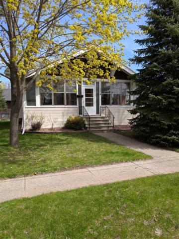 207 E Hancock Street, New London, WI 54961 (#50202319) :: Todd Wiese Homeselling System, Inc.