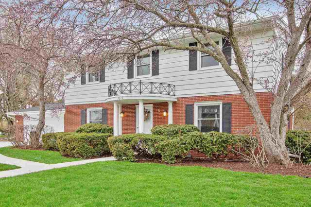 3310 Cameo Court, Green Bay, WI 54301 (#50202342) :: Dallaire Realty