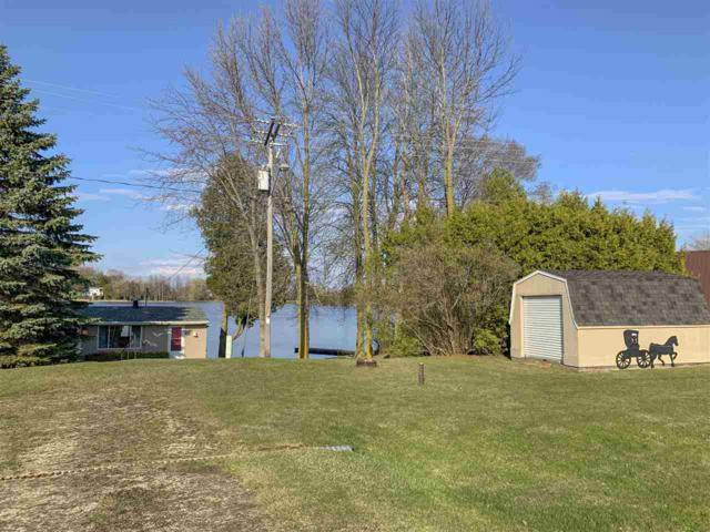 N6058 Hwy D, Kewaunee, WI 54216 (#50202376) :: Dallaire Realty