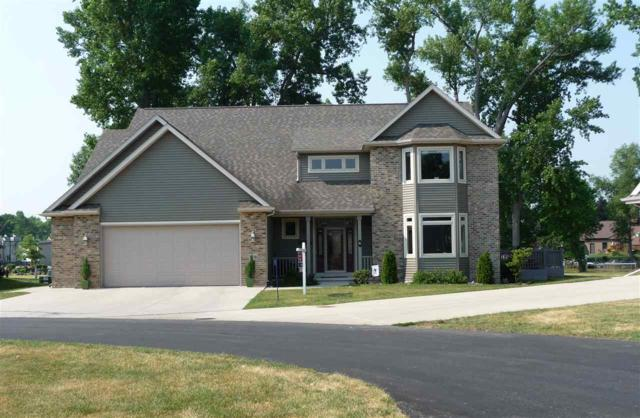 W5386 Martin Lane, Fond Du Lac, WI 54935 (#50202385) :: Dallaire Realty