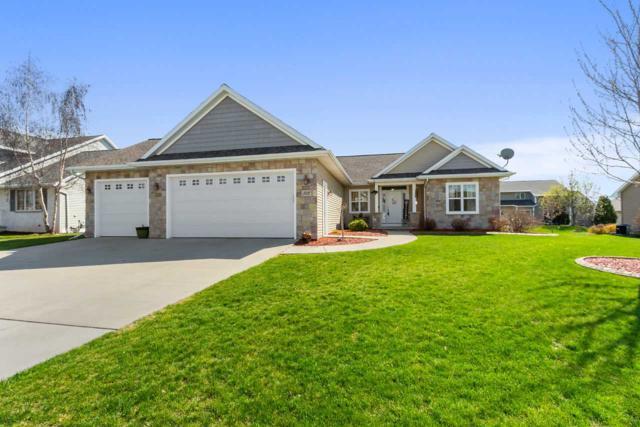 3512 Glen Abbey Drive, Green Bay, WI 54311 (#50202397) :: Dallaire Realty
