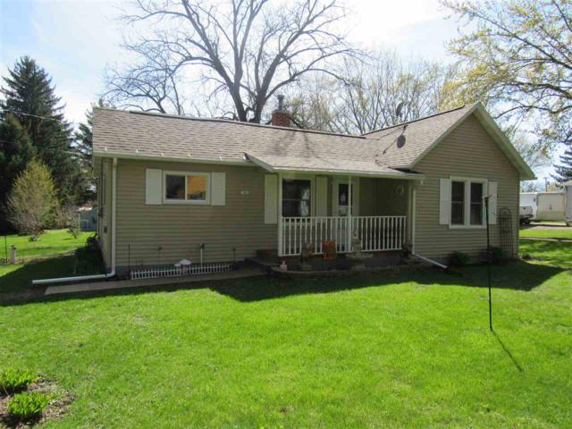 W2325 Commercial Street, Poy Sippi, WI 54967 (#50202399) :: Dallaire Realty