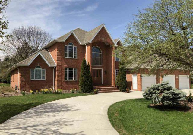 331 Arbor Lane, Green Bay, WI 54301 (#50202417) :: Todd Wiese Homeselling System, Inc.