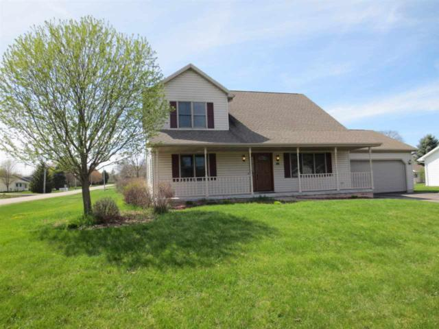 735 Clemans Court, Omro, WI 54963 (#50202476) :: Todd Wiese Homeselling System, Inc.
