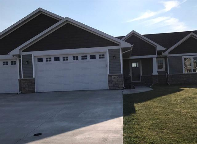 N1009 Summer Breeze Lane, Greenville, WI 54942 (#50202479) :: Dallaire Realty