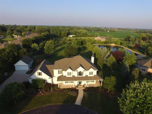5014 N Meade Street, Appleton, WI 54913 (#50202505) :: Dallaire Realty