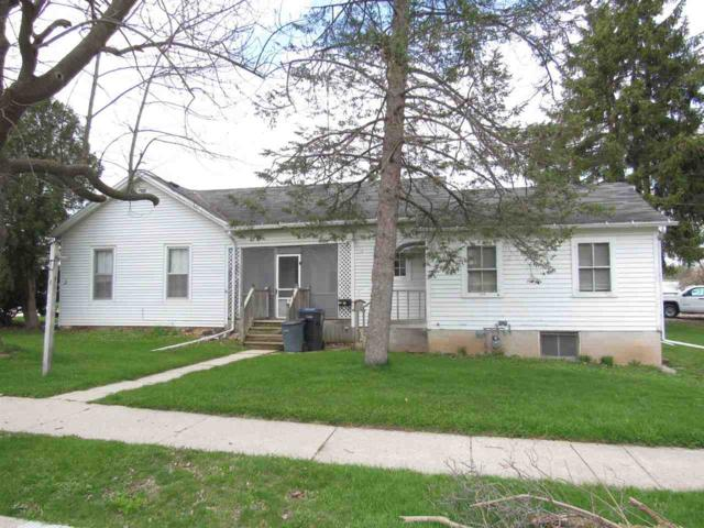 12 Lehner Street, Chilton, WI 53014 (#50202513) :: Dallaire Realty