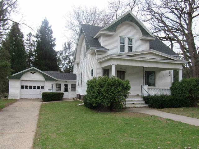 506 Broadway Street, Berlin, WI 54923 (#50202524) :: Dallaire Realty