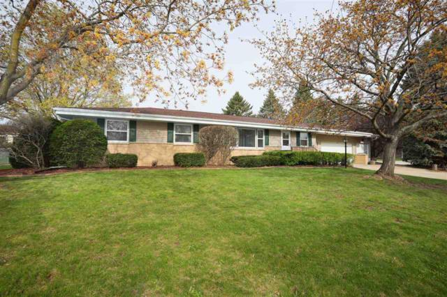 907 Green Street, Seymour, WI 54165 (#50202538) :: Dallaire Realty