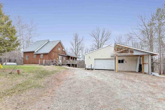 N9344 Cottage Lane, Wausaukee, WI 54177 (#50202561) :: Dallaire Realty