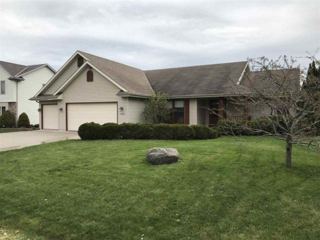 N6165 Woodland Meadows Drive, Sheboygan, WI 53083 (#50202578) :: Dallaire Realty