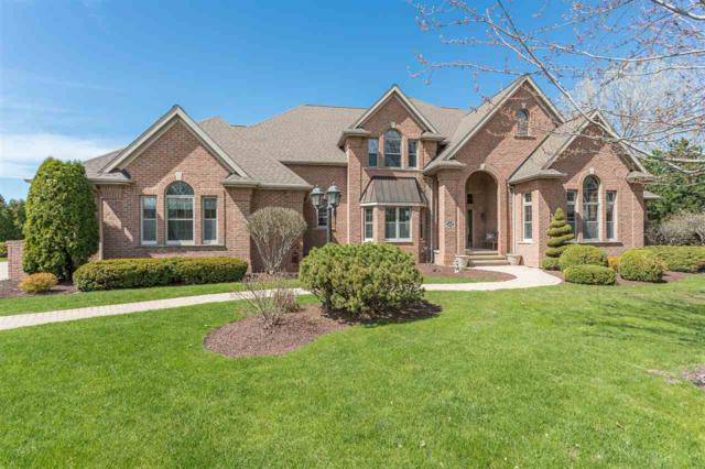128 Falcon Hill Court, Green Bay, WI 54302 (#50202579) :: Symes Realty, LLC