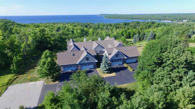 11886 Hanson Drive, Ellison Bay, WI 54210 (#50202612) :: Dallaire Realty