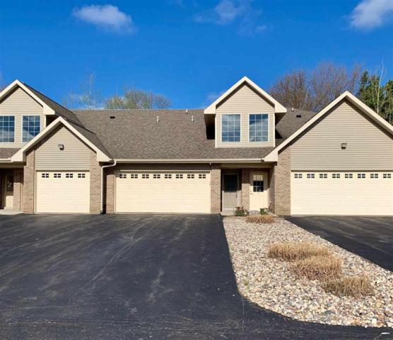 4731 Everbreeze Circle E, Appleton, WI 54913 (#50202624) :: Dallaire Realty