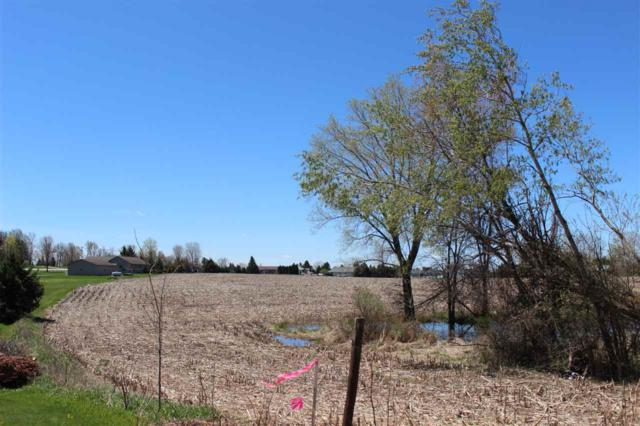 Sheehan Lake Lane, Campbellsport, WI 53010 (#50202639) :: Dallaire Realty