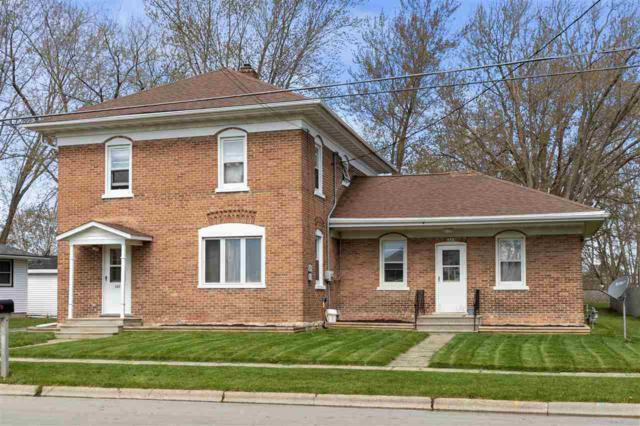 442 Main Street, Wrightstown, WI 54180 (#50202655) :: Dallaire Realty