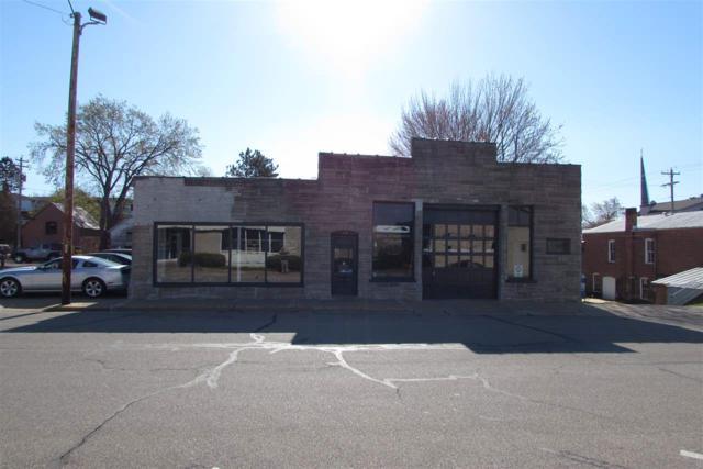 219 Jefferson Street, Waupaca, WI 54981 (#50202690) :: Dallaire Realty