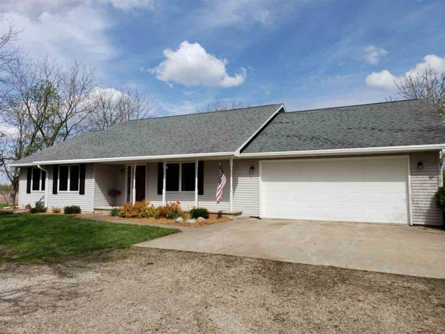 4994 Hwy 116, Omro, WI 54963 (#50202694) :: Dallaire Realty