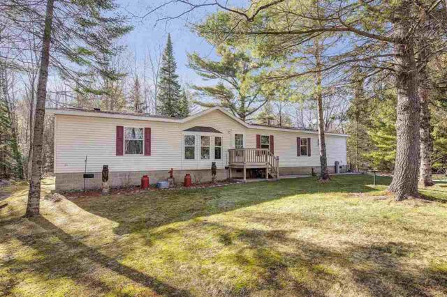 14241 Rock Hill Lane, Mountain, WI 54149 (#50202703) :: Dallaire Realty