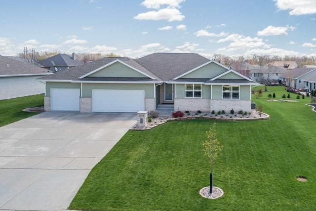 1773 Guns Road, Green Bay, WI 54311 (#50202722) :: Todd Wiese Homeselling System, Inc.