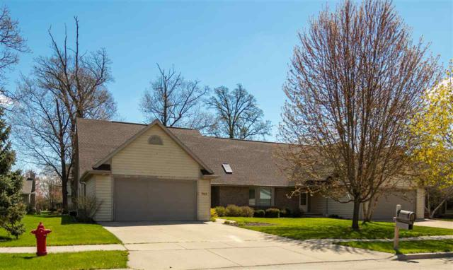 703 Thelosen Drive, Kimberly, WI 54136 (#50202782) :: Dallaire Realty