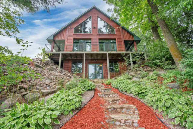 N6463 Hwy 47-55, Shawano, WI 54166 (#50202783) :: Dallaire Realty