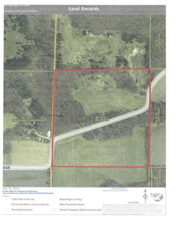 Erickson Road, Iola, WI 54945 (#50202799) :: Dallaire Realty