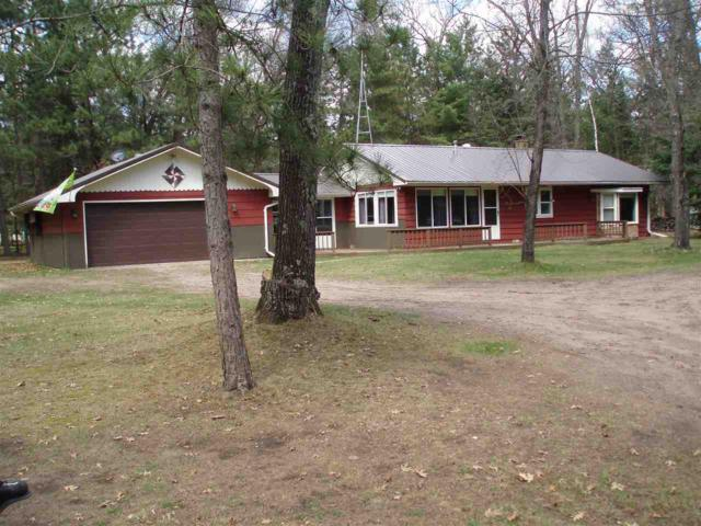 W11966 Parkway Road, Crivitz, WI 54114 (#50202812) :: Dallaire Realty