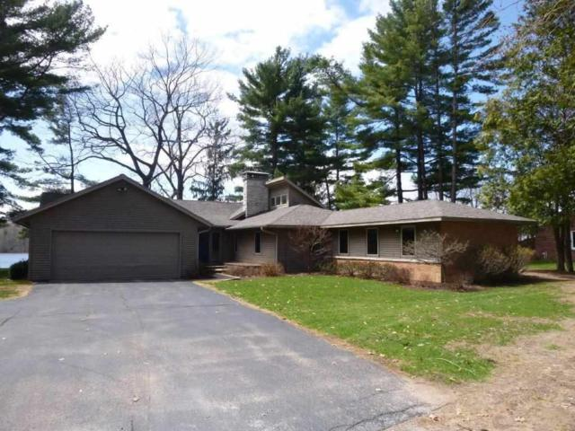 N967 River Drive, Menominee, MI 49858 (#50202816) :: Dallaire Realty