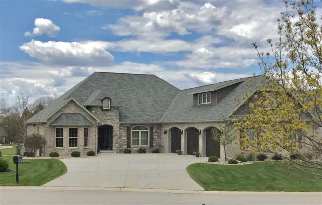275 Blue Sky Circle, Green Bay, WI 54311 (#50202818) :: Dallaire Realty