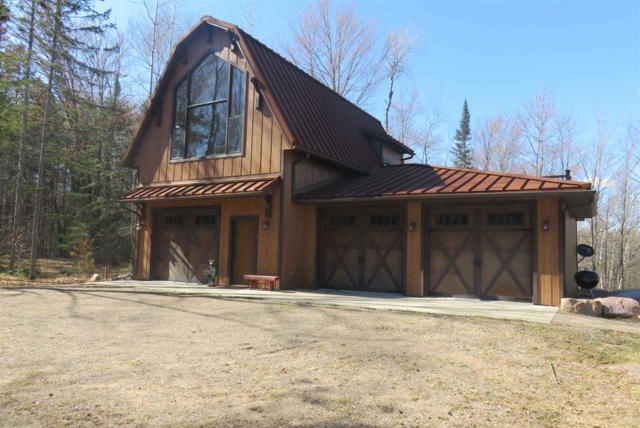 16048 Tree Farm Road, Mountain, WI 54149 (#50202905) :: Todd Wiese Homeselling System, Inc.