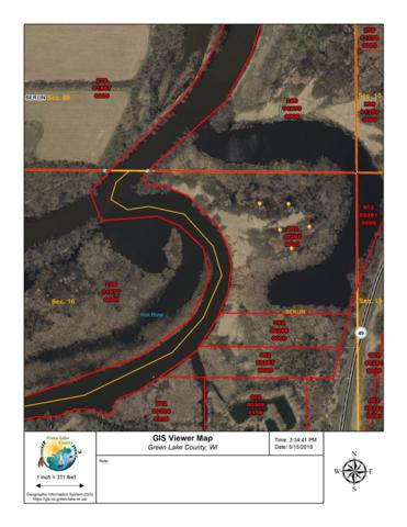 Hwy 49, Berlin, WI 54923 (#50202916) :: Dallaire Realty