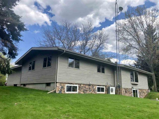 N6560 Hwy W, Mount Calvary, WI 53057 (#50202923) :: Dallaire Realty