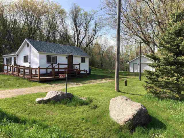 W11432 W Town Hall Road, Gresham, WI 54128 (#50202932) :: Dallaire Realty