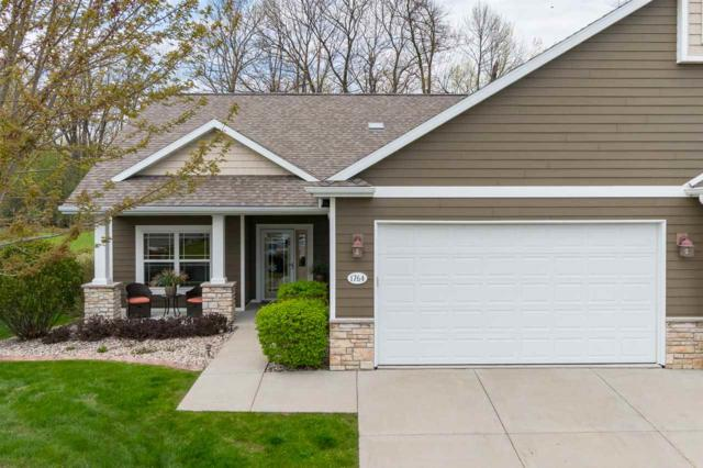 1764 Copperstone Place, Neenah, WI 54956 (#50202942) :: Dallaire Realty