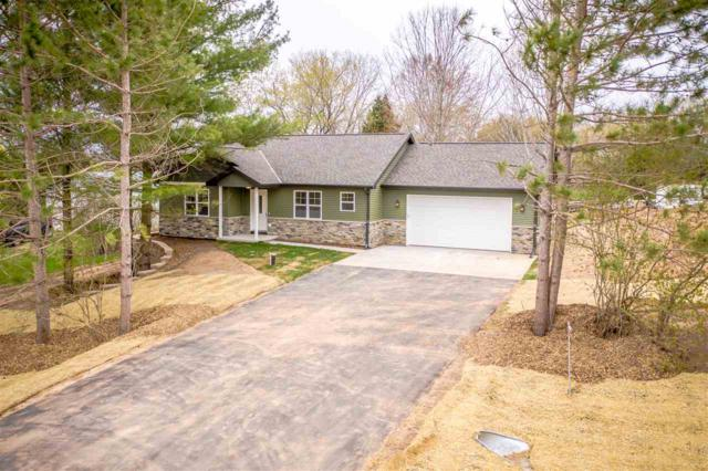 W399 Crook Road, De Pere, WI 54115 (#50202957) :: Dallaire Realty