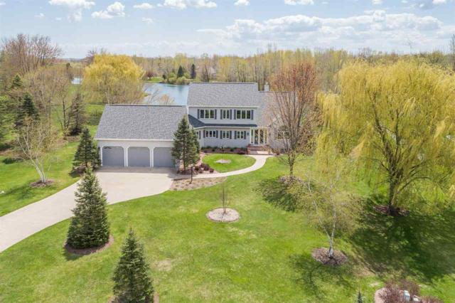 W9294 Lamise Way, Hortonville, WI 54944 (#50202959) :: Todd Wiese Homeselling System, Inc.