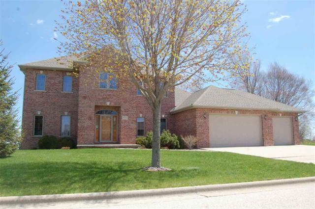 1500 Sundancer Lane, Kewaunee, WI 54216 (#50202963) :: Dallaire Realty