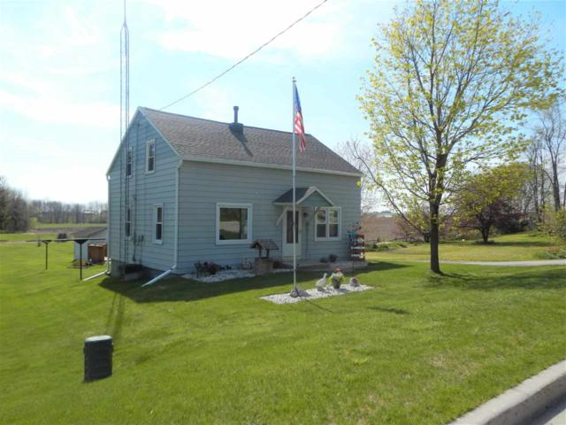 N10301 Hwy G, New Holstein, WI 53061 (#50202967) :: Dallaire Realty