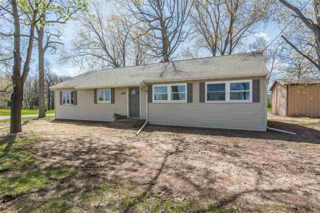 2835 E Northland Avenue, Appleton, WI 54911 (#50202975) :: Dallaire Realty