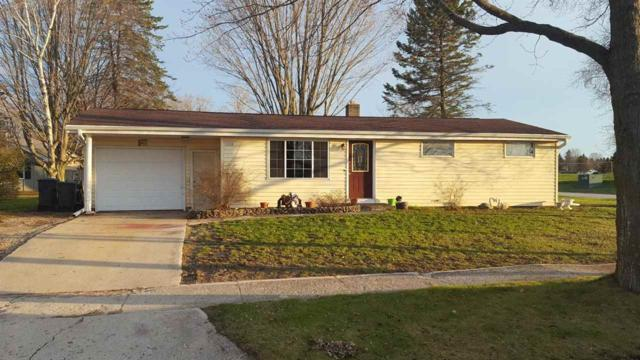 1568 State Street, Algoma, WI 54201 (#50202983) :: Dallaire Realty