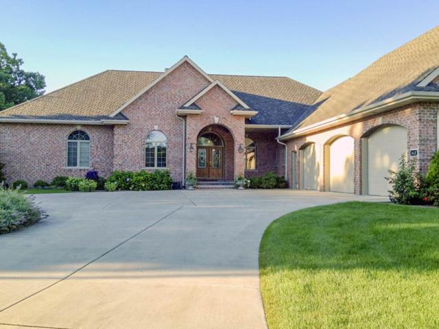 1431 Finch Lane, Green Bay, WI 54313 (#50203014) :: Dallaire Realty