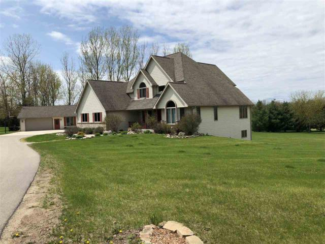 N2086 N River Road, Campbellsport, WI 53010 (#50203026) :: Dallaire Realty