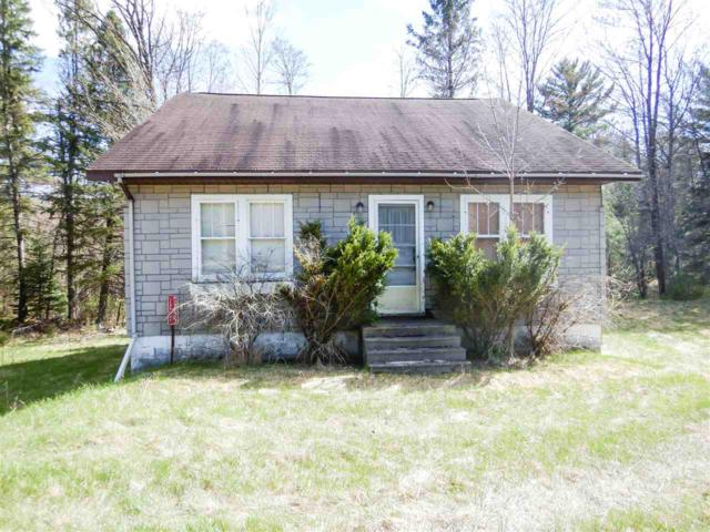 W11755 Hwy C, Athelstane, WI 54104 (#50203028) :: Dallaire Realty
